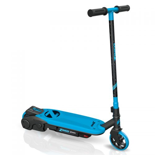 Zingo X100 Blue Scooter