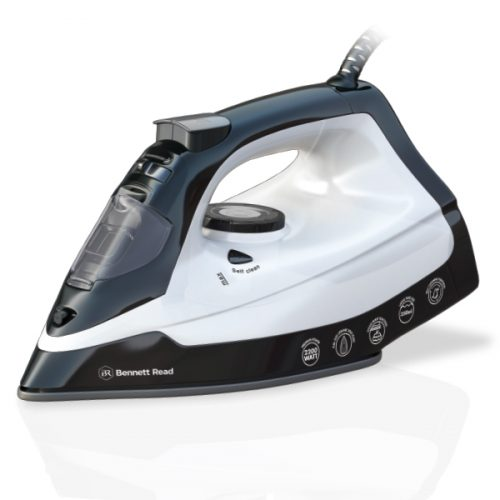 Bennett Read 2200W White Iron