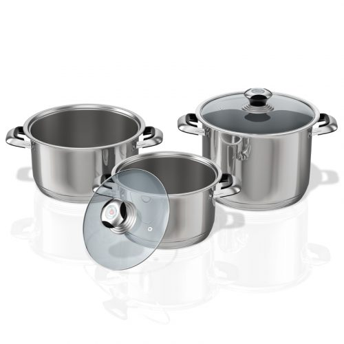 Finesse XL Pot Series