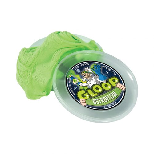Gloop Astroflow Celestial Green