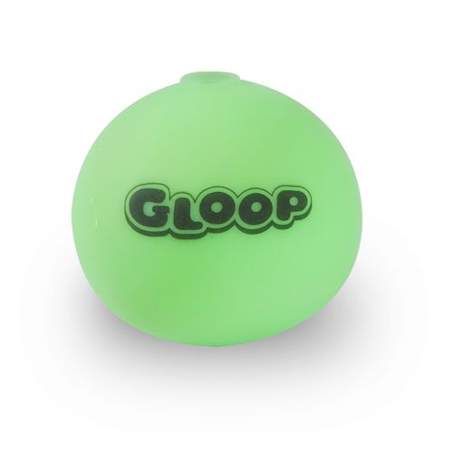 Gloop Splodge Ball Green