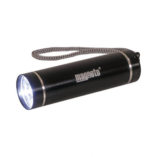 Magneto Compact Torch