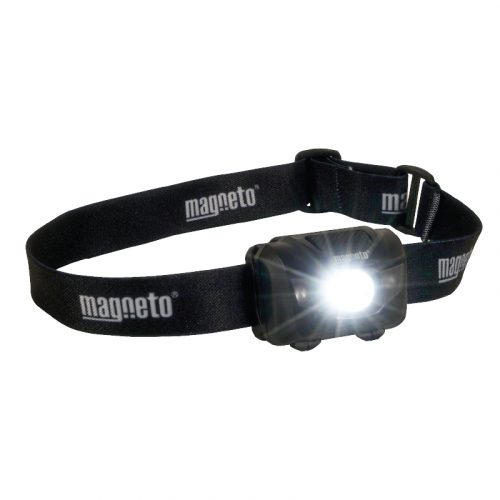 Magneto Explorer Headlamp