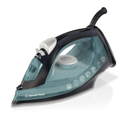 Bennett Read Steam Iron