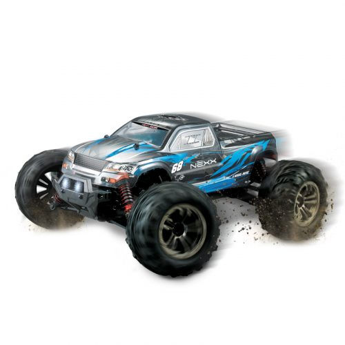 Nexx Fury Remote Controlled Car