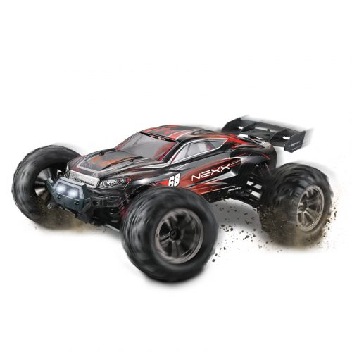 Nexx Nitro Remote Controlled Car