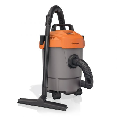 Bennett Read Tough 12 Wet and Dry Vacuum Cleaner