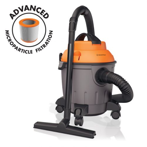 Bennett Read Tough 18 Wet and Dry Vacuum Cleaner