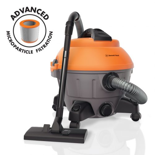 Bennett Read Tough 25 Vacuum Cleaner