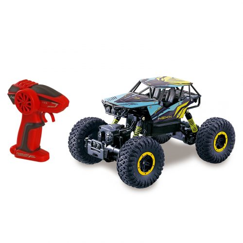 Nexx Charger Remote Control Car with Remote